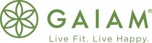 Gaiam Green LFLH Logo