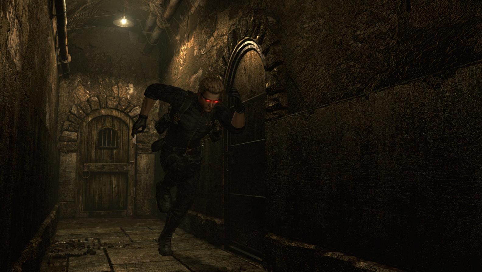 Resident Evil 0 Foto